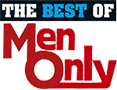 Best of Men Only  Issue 40