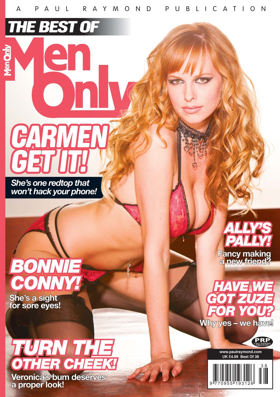 Best of Men Only Issue 38