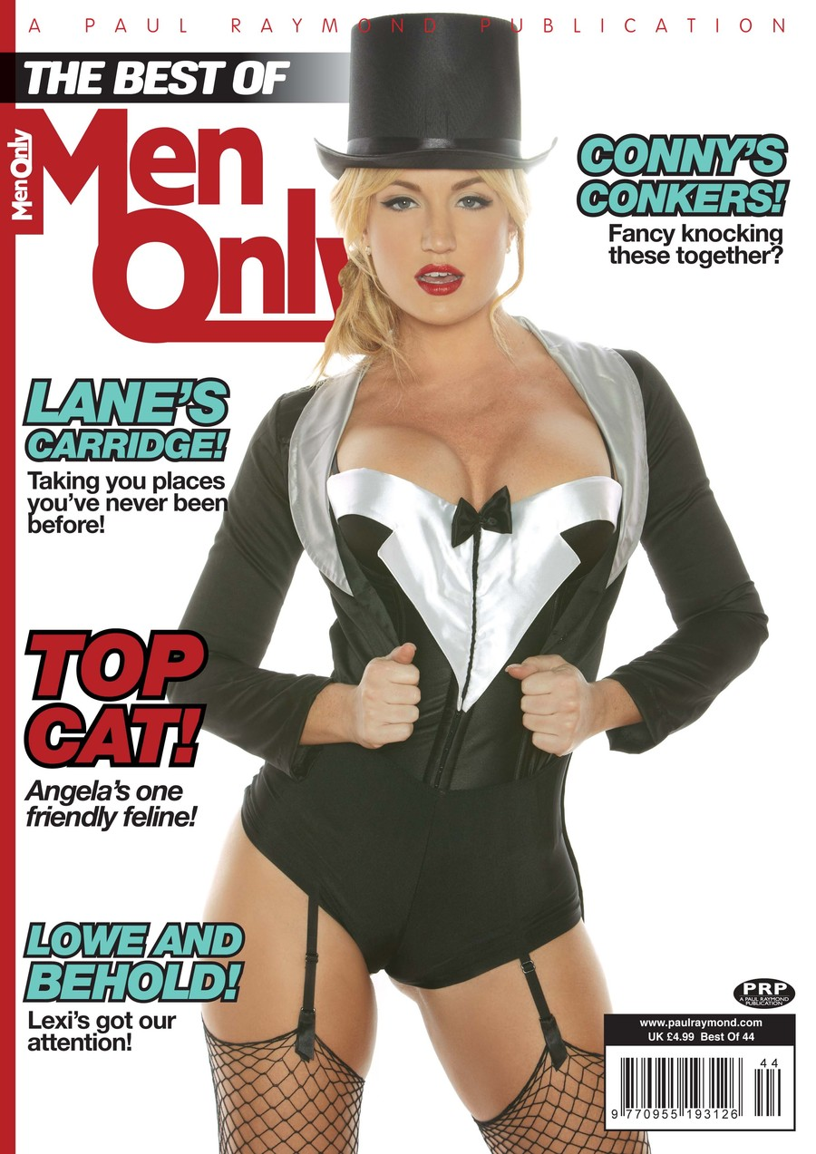Best of Men Only Issue 44
