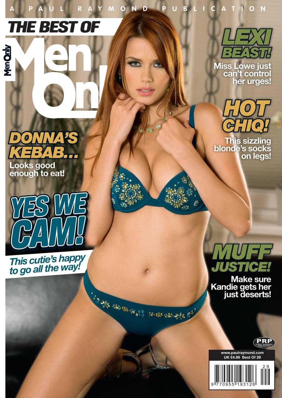 Best of Men Only Issue 29