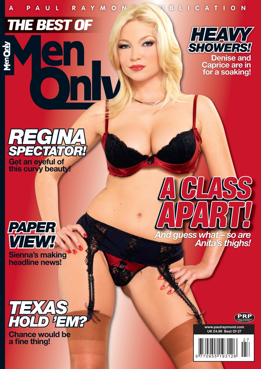 Best of Men Only Issue 27