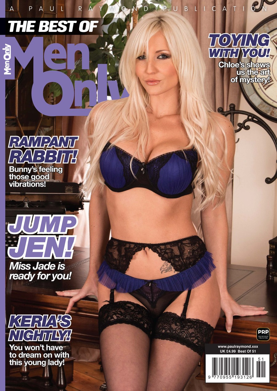 Best of Men Only Issue 51