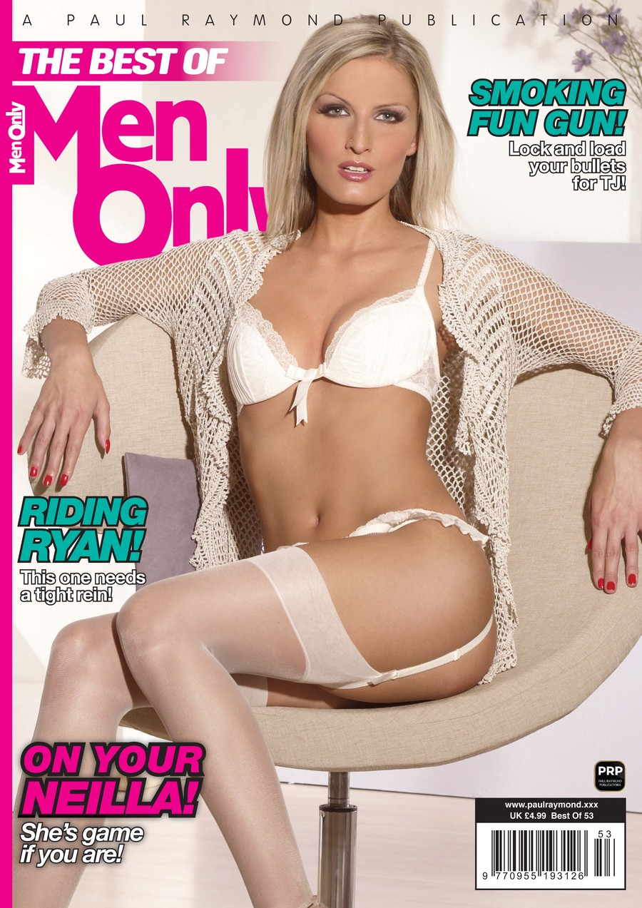 Best of Men Only Issue 53