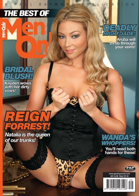 Best of Men Only Issue 49