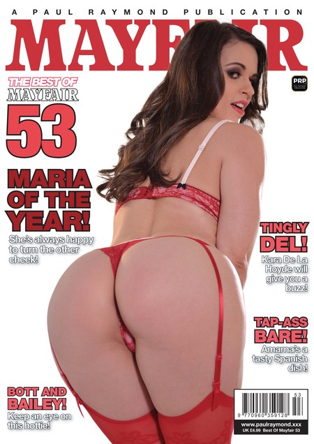Best of Mayfair Issue 53