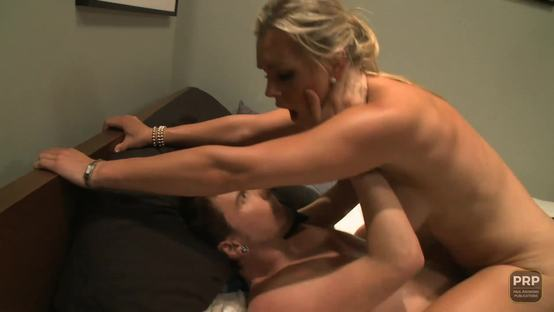 PRP Red Hot Movies & Tanya Tate Video